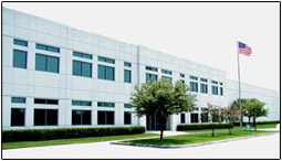 Nestor Sales Headquarters in Largo, Florida